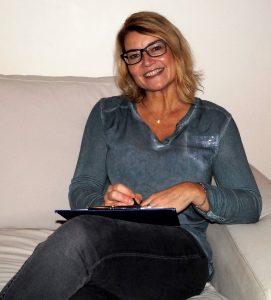 Psychotherapie Mag. Bettina Klöpzig