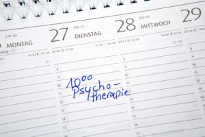 Termin Psychotherapie PRaxis Bettina Klöpzig