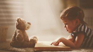 Kinderpsychotherapie - Bettina Kloepzig